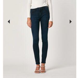 Mavi Jeans - size 31 W. Dark blue wash